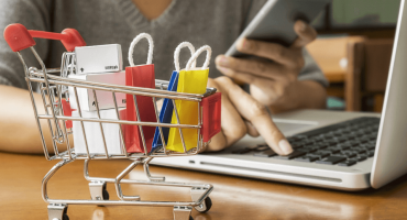 E-commerce, o desafio de vender online